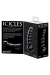 Gode verre Icicles n° 66