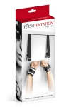 Menottes de suspension de porte Fetish Tentation